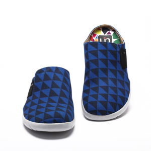 UIN Black & Blue